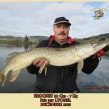87 cm - 7kg Lyonel